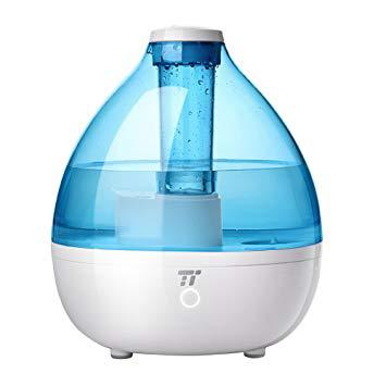 humidificateur air amazon