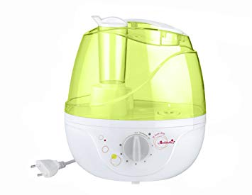 humidificateur d air badabulle