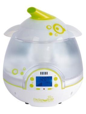humidificateur d air bébé babymoov