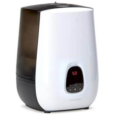 humidificateur d air ultrason ou vapeur