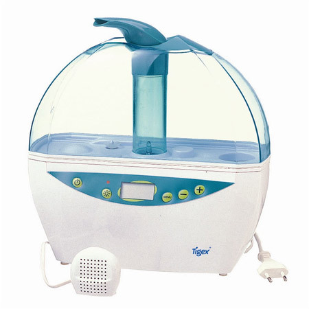 humidificateur tigex