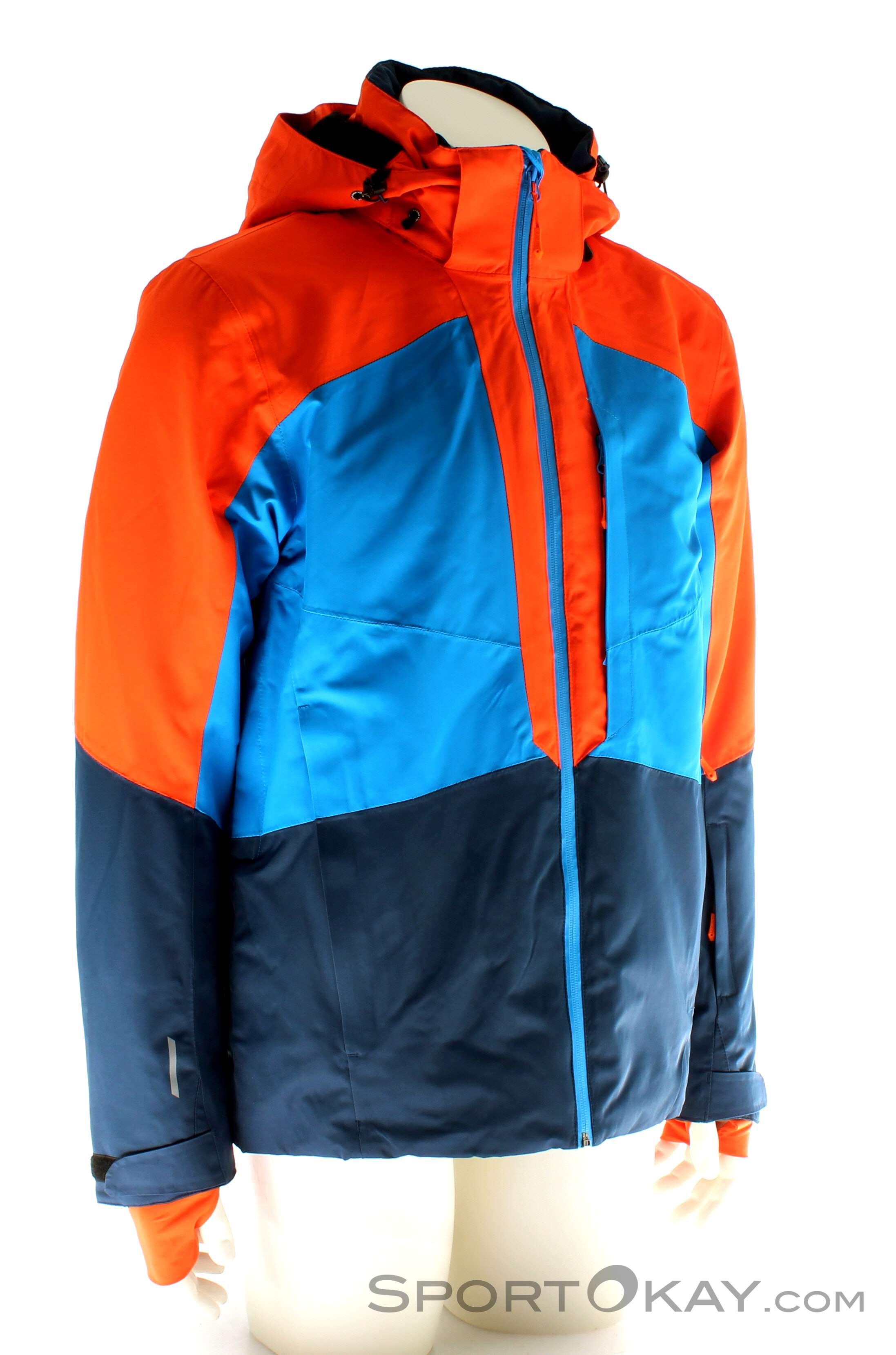 icepeak ski jacket