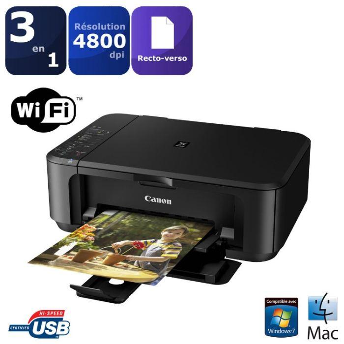 imprimante 3en1 wifi