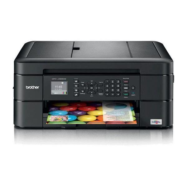 imprimante brother multifonction