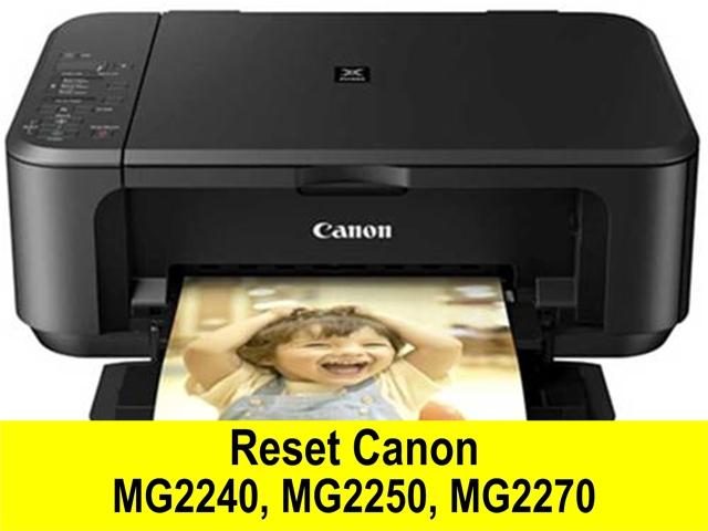 imprimante canon mg2200
