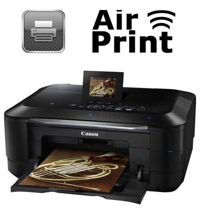 imprimante canon mg5300
