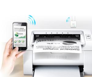 imprimante compatible tablette
