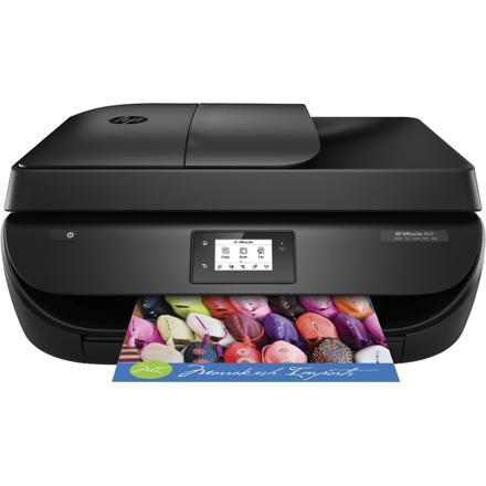 imprimante hp 4657
