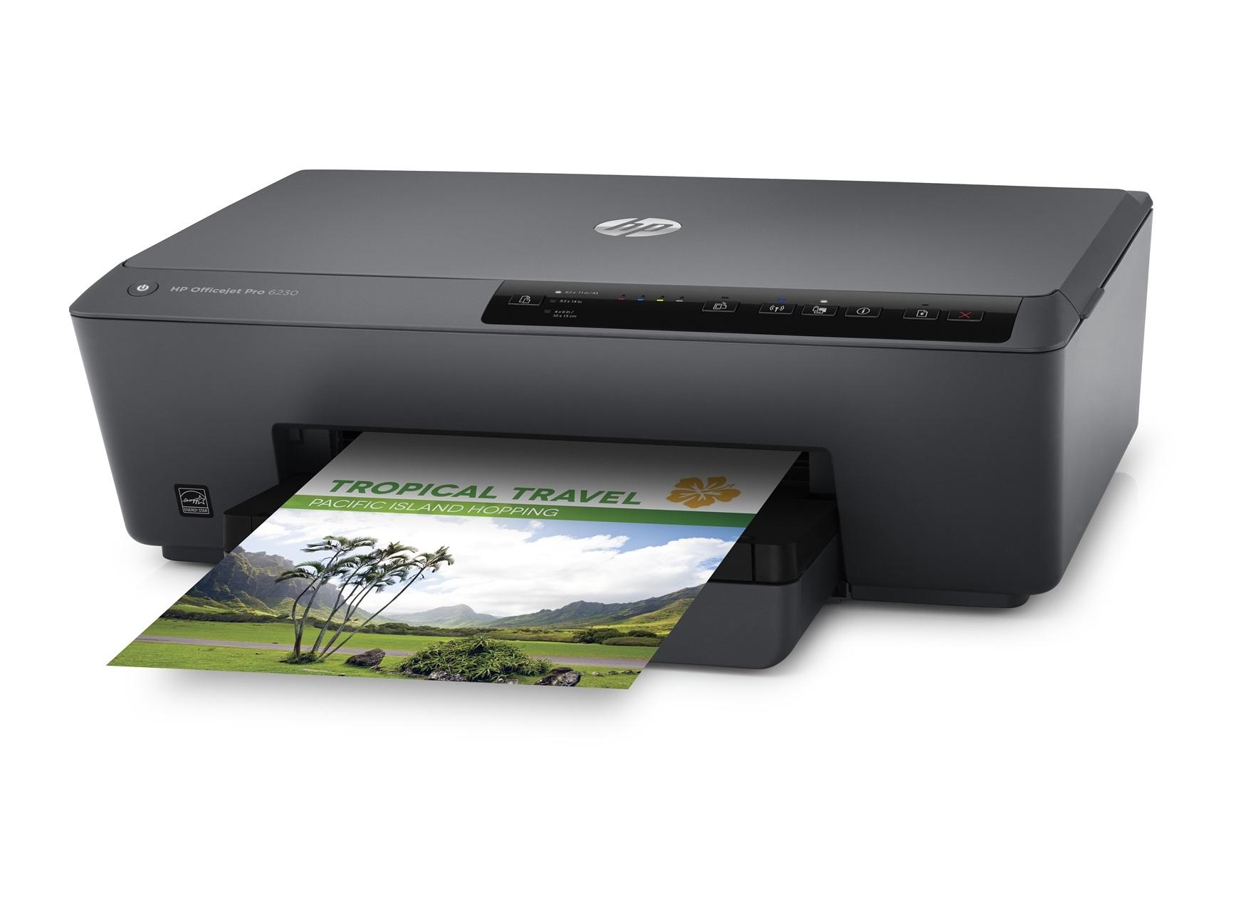 imprimante hp officejet