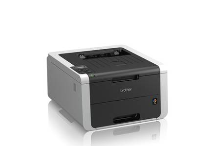 imprimante laser brother wifi