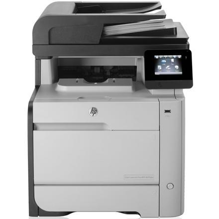imprimante laser multifonction couleur wifi recto verso