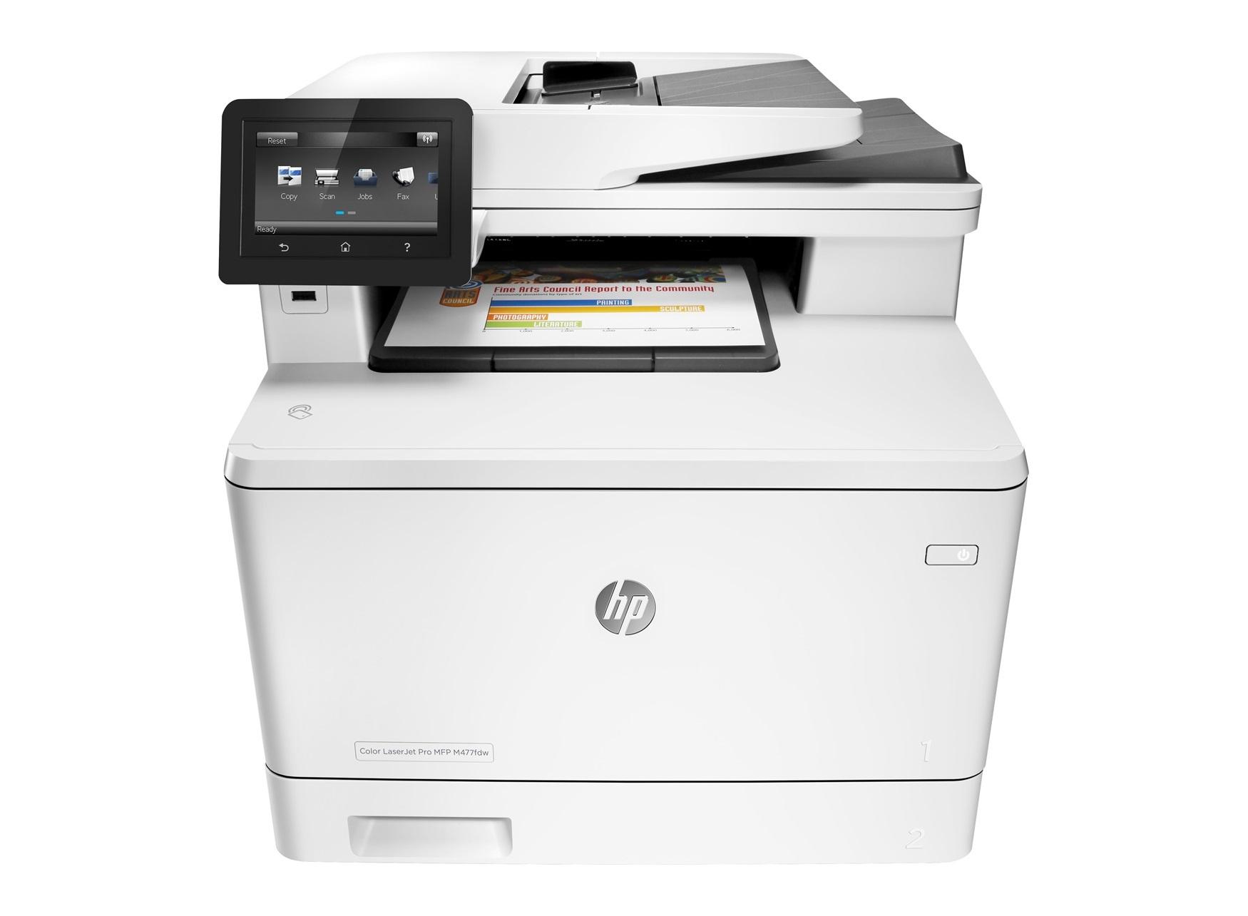 imprimante mfp