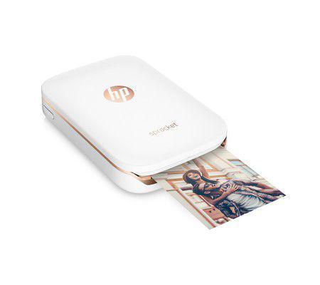 imprimante photo portable hp