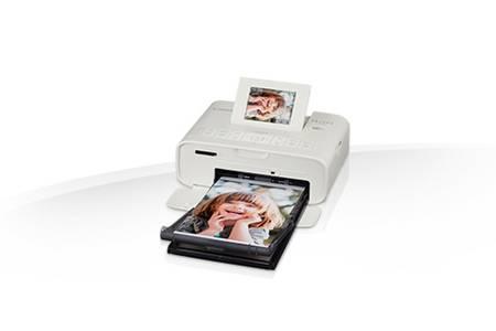 imprimante selphy cp1200
