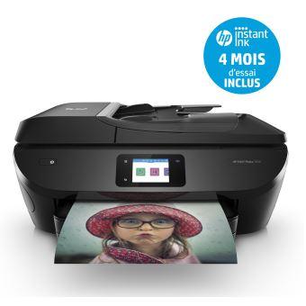 imprimante wifi hp
