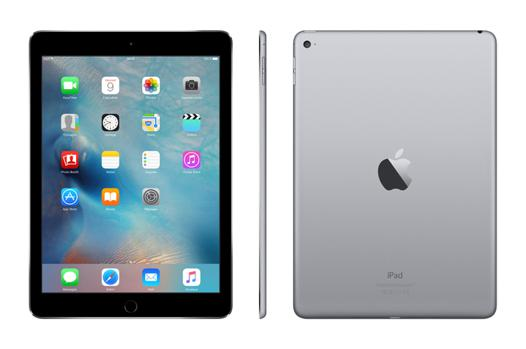 ipad air 2 avis