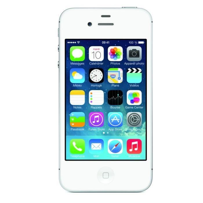 iphone 4s 16 go pas cher