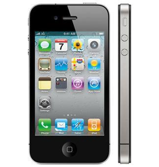 iphone 4s prix neuf