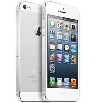 iphone 5 32 go blanc