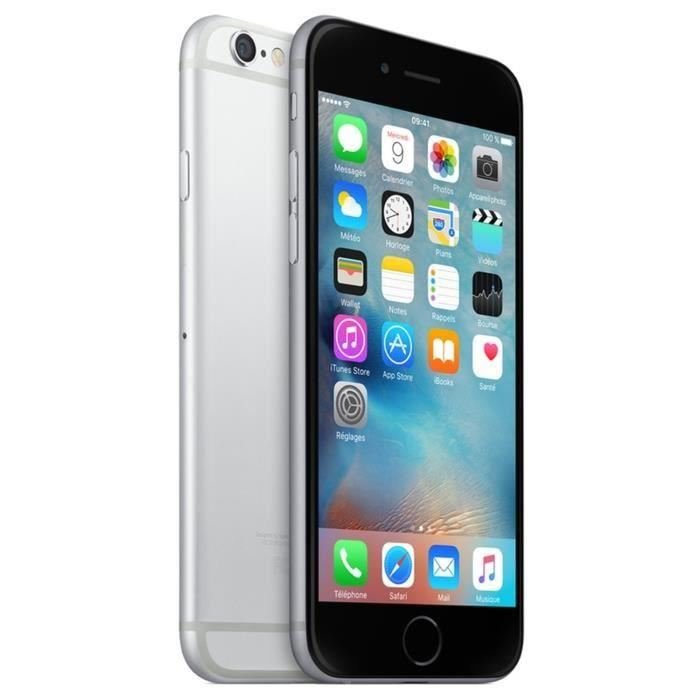 iphone 6 reconditionné apple