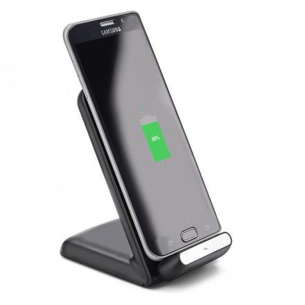 iphone chargeur sans fil