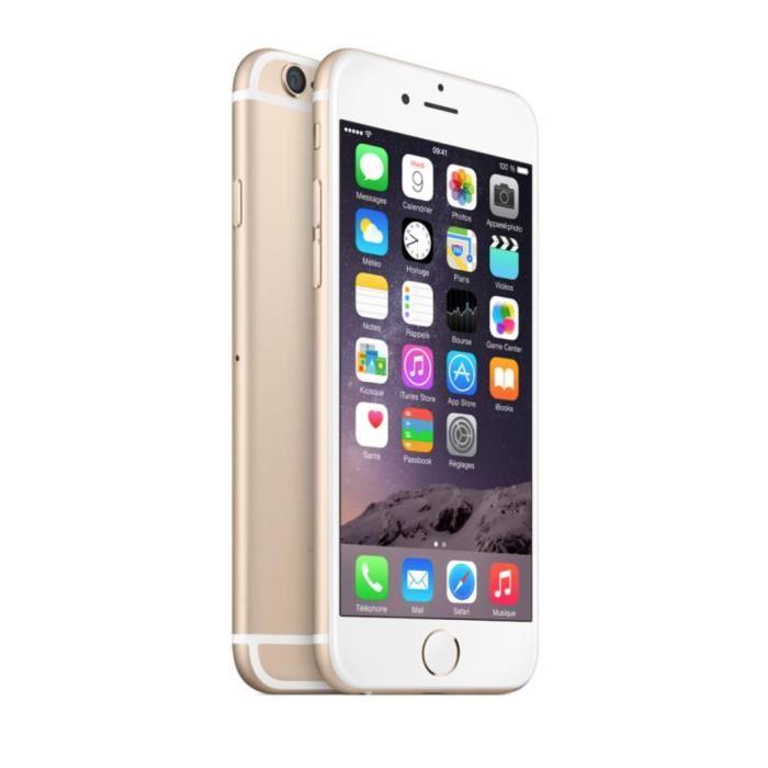 iphone neuf debloque