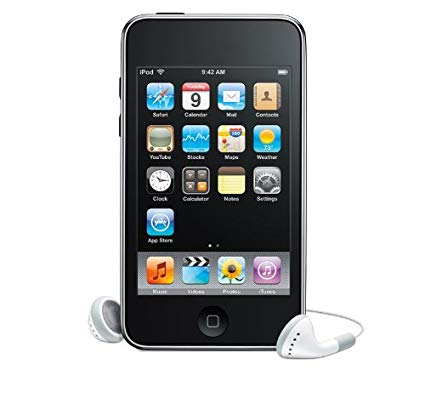 ipod touch 3 pas cher