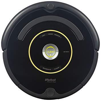 irobot roomba 651 test