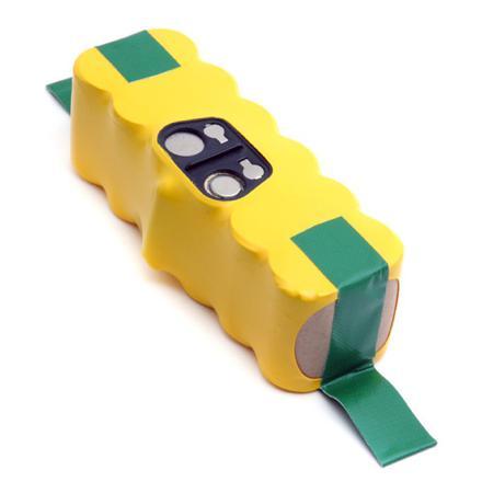 irobot roomba batterie