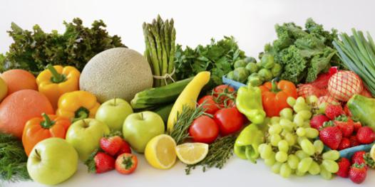 is a legume a fruit