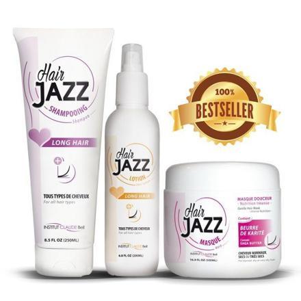 jazz hair