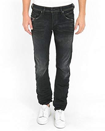jean noir diesel homme