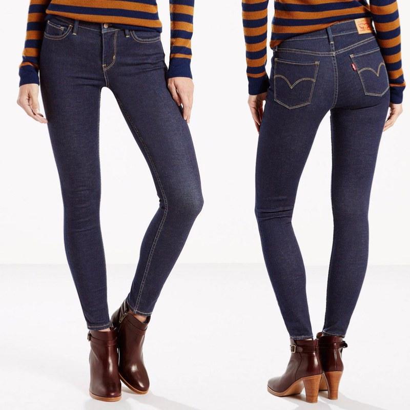 jeans levis femme
