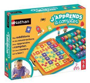 jeu educatif 4 ans