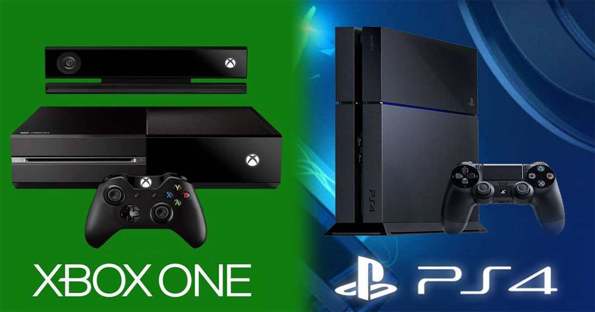 jeux ps4 xbox one
