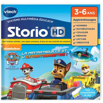 jeux storio 3