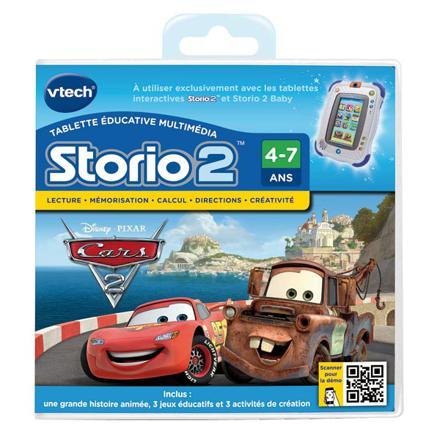 jeux vtech storio 2