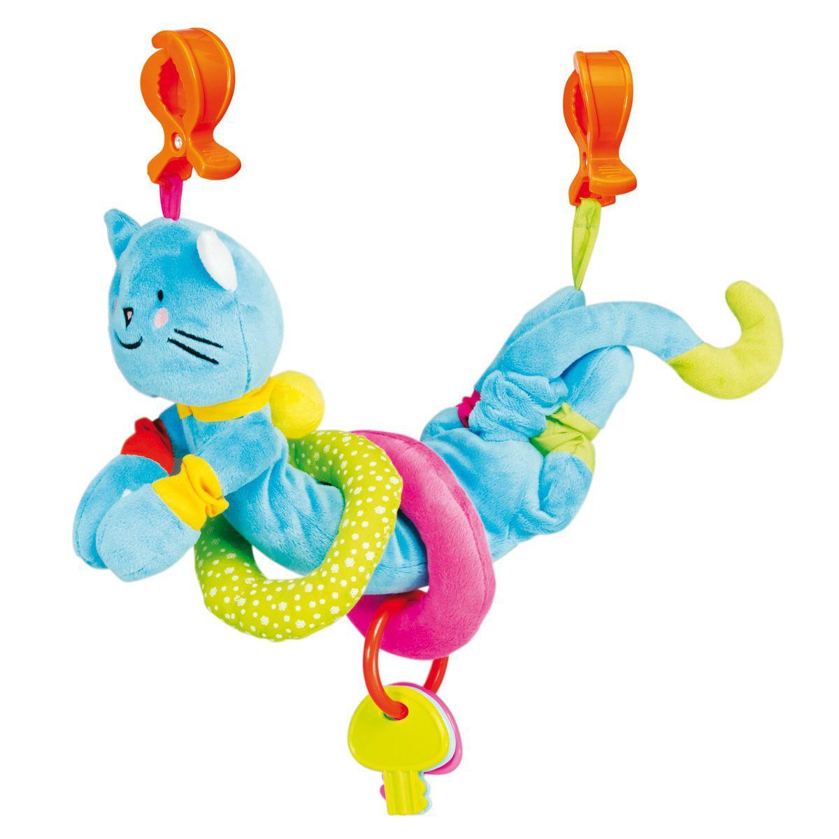 jouet a suspendre