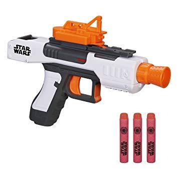 jouet pistolet star wars