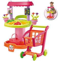 jouet pour fille 18 mois