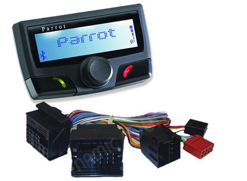kit bluetooth parrot