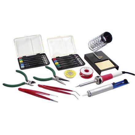 kit de soudure électronique