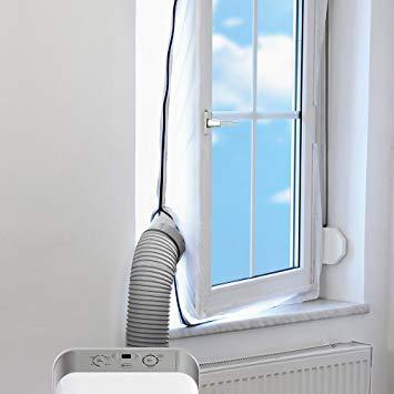 kit fenetre climatiseur mobile