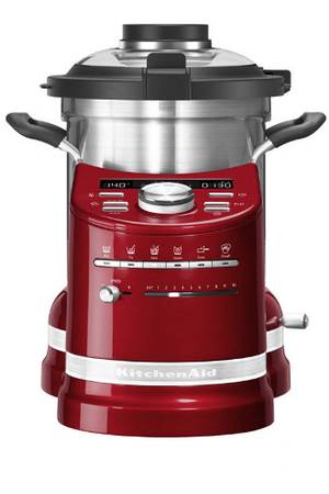 kitchenaid cuiseur