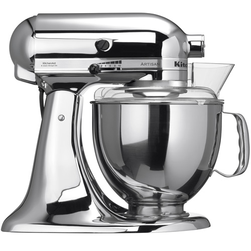 kitchenaid inox