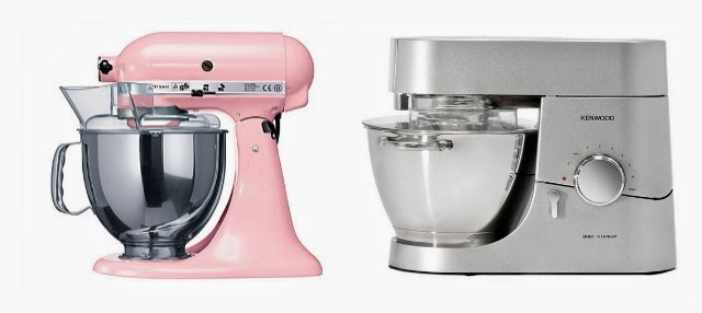 kitchenaid kenwood