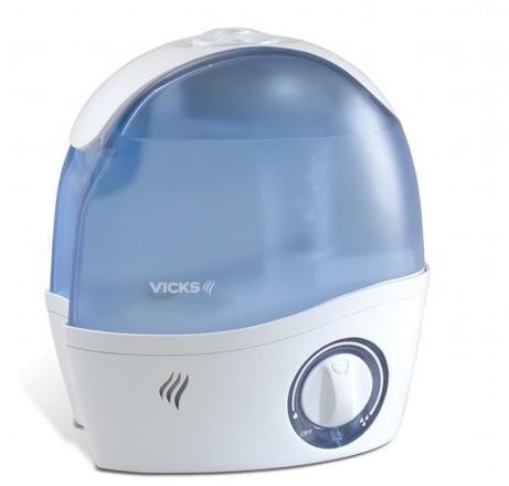 l humidificateur