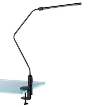 lampe de bureau avec pince