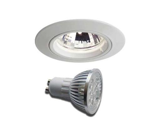 lampe spot led