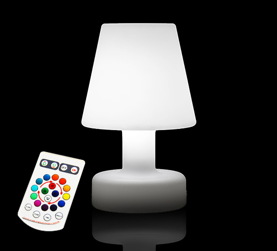 lampes rechargeables sans fil